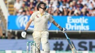 पूर्व कंगारू दिग्गज बोले- स्मिथ का तीसरे टेस्ट से बाहर होना ऑस्ट्रेलिया को पड़ सकता है भारी