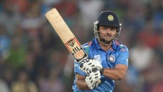 India vs England 1st ODI at Bristol: India need to show character, says Suresh Raina