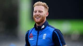 Ben Stokes writes emotional message after being allowed to represent England