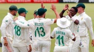 SA vs SL: South Africa beat Sri Lanka by Innings and 45 runs