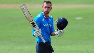 England need to play fearless cricket to compete with top-ranked teams, says Alex Hales