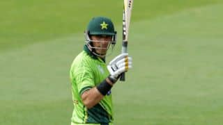 Pakistan vs United Arab Emirates (UAE) Free Live Cricket Streaming Online on Star Sports: ICC Cricket World Cup 2015, Pool B match at Napier
