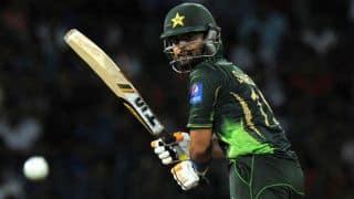 Pakistan vs Zimbabwe 2015, 1st ODI at Harare, Free Live Cricket Streaming Online on PTV Sports (For Pakistan users)