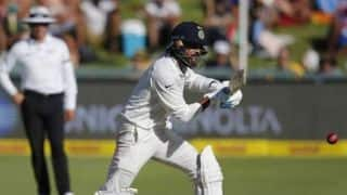I play cricket for pride, don't look forward to play for India or world level: Murali Vijay