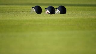 NDMC to re-evaluate cricket coaching contract
