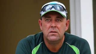 Cricket Australia gives new coaching assignment to Darren Lehmann