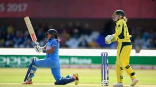 Video highlights: Harmanpreet Kaur's 171 decimates Australia in ICC Women's World Cup 2017 semi-final
