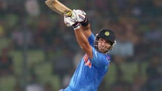 Yuvraj Singh: ICC World T20 2014 always at the back of my mind