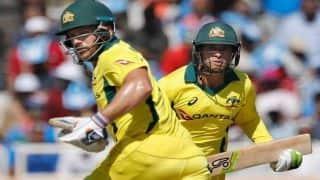 In pics: India vs Australia, 3rd ODI