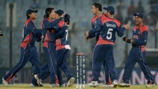 विश्व कप क्वालिफायर 2018(लाइव ब्लॉग): दीपेंद्र सिंह की अर्धशतकीय पारी की मदद से नेपाल ने पीएनजी को छह विकेट से हराया