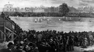 Kennington Oval, a brief history: Part 3