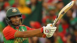 RR win by 9 wickets   Live Cricket Score, Rangpur Riders vs Khulna Titans, BPL 2016, Match 5 at Dhaka