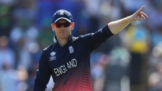 ICC Champions Trophy 2017: Eoin Morgan Post Match Press Conference, Pakistan vs England, Semi-Final 1