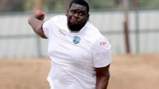 Rahkeem Cornwall: It was a good feeling to get Cheteshwar Pujara as first Test wicket