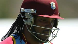 Chris Gayle, Dwayne Bravo accept fresh contracts from WICB