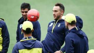 Australia vs South Africa LIVE Streaming: Watch AUS vs SA 3rd Test, Day 1, live telecast online