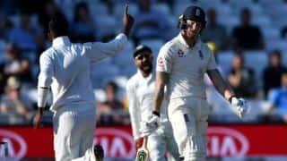 इंग्लैंड में 32 साल बाद टीम इंडिया को मिली टेस्ट में इतनी बड़ी जीत