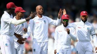 England vs West Indies, 2nd Test: Roston Chase's 3-for 57 keeps hosts under check at tea on Day 3