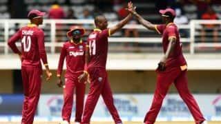 आयरलैंड-बांग्लादेश के खिलाफ ट्राई सीरीज के लिए वेस्टइंडीज टीम का ऐलान
