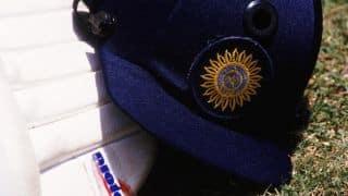 India U19 draw 2nd Test against England U19