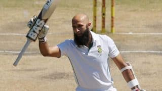 South Africa vs West Indies, 1st Test, Day one: Hashim Amla slams 23rd Test ton