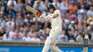 Joe Root equals AB de Villiers' record of scoring 50s in 12 successive Tests