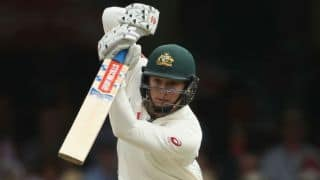 Steve O'Keefe backs Matt Renshaw to excel on Australia's tour of India