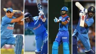 India vs West Indies: MS Dhoni, ODI No 4, injuries and rotation the dilemmas for BCCI selectors