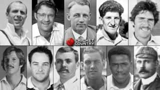 Alphabetical XIs: With Bradman, Barnes, Botham, the B's are perhaps the strongest