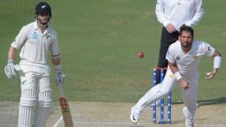Yasir Shah is an exceptional bowler: Kane Williamson