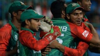 Bangladesh vs Afghanistan, 2nd ODI: Mashrafe Mortaza's unchanged XI