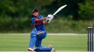 भारत ने जीता आईसीसी महिला विश्व कप क्वालीफायर खिताब
