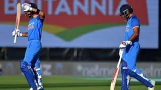 India vs New Zealand 2019, 2nd ODI, LIVE streaming: Teams, time in IST and where to watch on TV and online in India