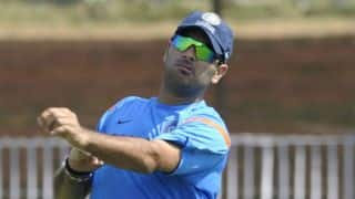 Live Cricket Score, Ranji Trophy 2014-15, Round 6, Day 4
