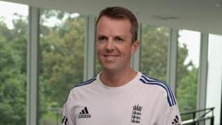 Graeme Swann to take up commentary