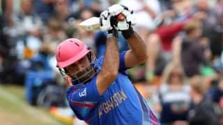 Asghar Stanikzai becomes the new captain of Afghanistan