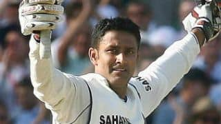 Remembering Anil Kumble's unforgettable maiden Test hundred at The Oval