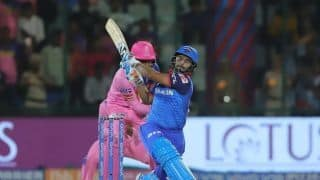 IPL 2019, DC vs RR: First we thought of finishing the chase in 10 overs, happy to face anyone in the playoffs: Rishabh Pant