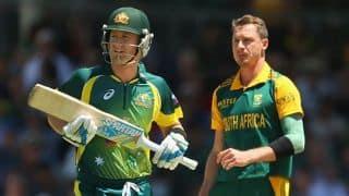 Live Cricket Score Australia vs South Africa 2014, 2nd ODI at Perth