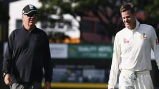 Allan Border doubts Australian spinners success in India tour