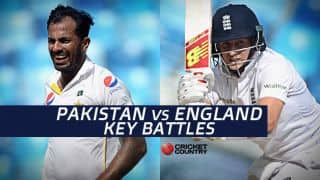 Pakistan vs England 2015, 3rd Test at Sharjah: Wahab Riaz vs Joe Root and other key battles