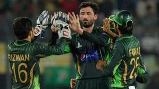 PCB chairman 'deeply disappointed' by Pakistan's series loss to Bangladesh