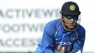 MS Dhoni named brand ambassador of gaming platform