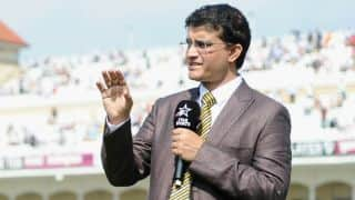 Ajinkya Rahane, Sourav Ganguly believe India are in strong position for England tour