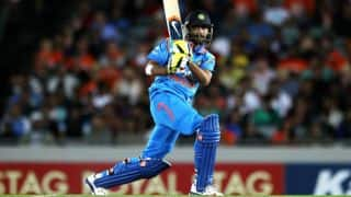 Jadeja gets his highest ODI score