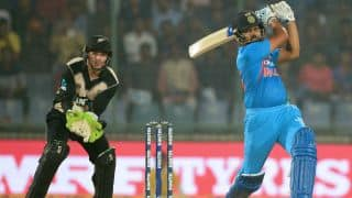 India vs New Zealand, 3rd T20I, statistical preview: India's 50th venue and more