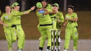 ST-W vs MR-W Dream11 Team Prediction: Fantasy Tips & Predicted XIs For Today's Rebel WBBL Match 44
