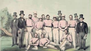 Making (Cricket in) America Great Again, Part 1 or 2: Glorious past to uncertain future