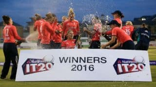Winfield,Beaumont, Hartley shine as England Women complete 3-0 clean sweep
