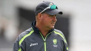 Mickey Arthur: Our young batting group now bat better outside the UAE